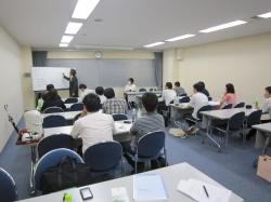 士業開業支援セミナー 等身大開業日誌in大宮ソニックシティ