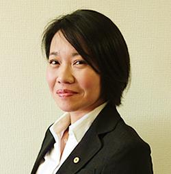 鈴木留美 社会保険労務士