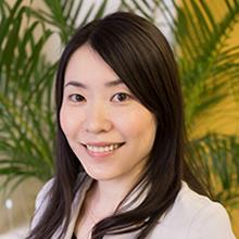 鈴木智子 社会保険労務士